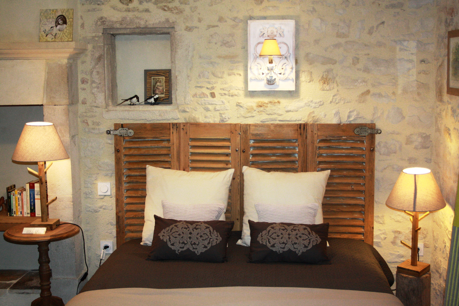 Cr ation de chambres d 39 h tes et accre chambres hotes en france for Chambre dhotes luxe normandie